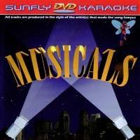 DVD - Musicals Vol.2