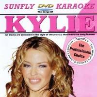 DVD - Kylie