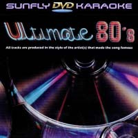 DVD - Ultimate Eighties Vol.1