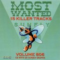Most Wanted 806
