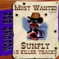 Most Wanted 852