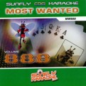 Most Wanted 888