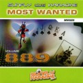 Most Wanted 889