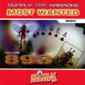 Most Wanted 893