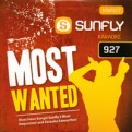 Most Wanted 927