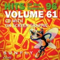 Sunfly Hits Vol.61 - Summer of 96'
