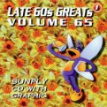Sunfly Hits Vol.65 - Late Greats of the 60's