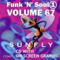 Sunfly Hits Vol.67 - Funk & Soul Vol.1