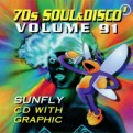 Sunfly Hits Vol.91 - 70's Soul & Disco