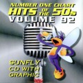 Sunfly Hits Vol.92 - Number Ones of the 50's