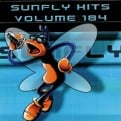 Sunfly Hits Vol.184