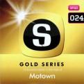 Gold Vol.24 - Motown