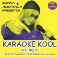 Karaoke Kool Vol. 8