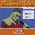 Karaoke Kool Vol. 15