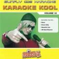 Karaoke Kool Vol. 16