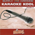 Karaoke Kool Vol. 34