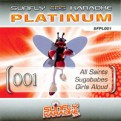 Platinum Vol.1 - All Saints - Sugababes & Girls Aloud