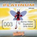Platinum Vol.3 - Atomic Kitten - Sugababes & Girls Aloud