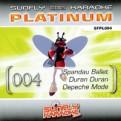 Platinum Vol.4 - Spandau Ballet - Duran Duran & Depeche Mode