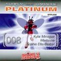 Platinum Vol.8 - Kylie Minogue - Madonna & Sophie Ellis-Bextor