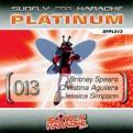 Platinum Vol.13 - Britney Spears - Christina Aguilera & Jessica Simpson