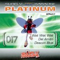 Platinum Vol.17 - Wet Wet Wet - Del Amitri - Deacon Blue