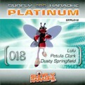 Platinum Vol.18 - Lulu - Petula Clark - Dusty Springfield