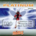 Platinum Vol.20 - Destiny's Child - Pussycat Dolls - Black Eyed Peas