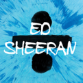 Ed Sheeran Album Cover