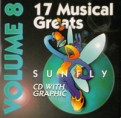 Sunfly Hits Vol.8 - Musical Greats