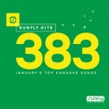 Sunfly Hits Vol.383 - January 2018