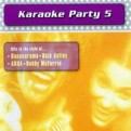 DVD - Karaoke Party Vol.5