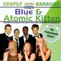 DVD - Blue & Atomic Kitten