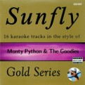 Gold Vol.41 - Monty Python & The Goodies