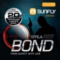 Platinum Vol.007 Bond: From Sunfly With Love