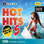 Hot Hits Pack Vol.5