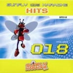 Sunfly Hits Vol.18 - Motown Hits