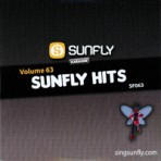 Sunfly Hits Vol.63 - Hits Of The 50's Vol.2