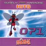 Sunfly Hits Vol.71 - 70's Smash Hits