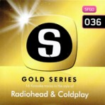 Gold Vol.36 - Radiohead & Coldplay