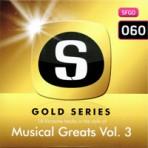 Gold Vol.60 - Musical Greats Vol.3