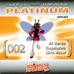 Platinum Vol.2 - All Saints - Sugababes & Girls Aloud Vol.2