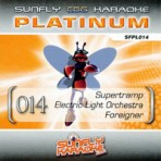 Platinum Vol.14 - Supertramp - Elctric Light Orchestra - Foreigner