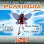 Platinum Vol.19 - Gwen Stefani - Pink - Kelly Clarkson