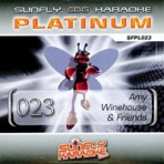 Platinum Vol.23 - Amy Winehouse & Friends