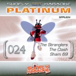 Platinum Vol.24 - The Stranglers - The Clash - Sham 69