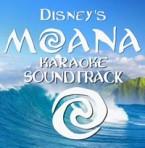 Disney's Moana Soundtrack