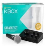 KBOX Karaoke Mixer - Turn Your Phone Into A Karaoke Machine