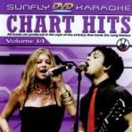 DVD - Chart Hits Vol. 14