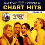 DVD - Chart Hits Vol. 15